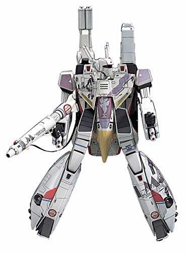 1 / 72 VF-1S Strike Battroid Valkyrie Minmay Guard (japan import)