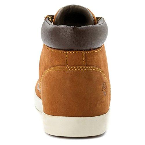 Timberland - Ek Glstbry, Sneakers da donna Marrone