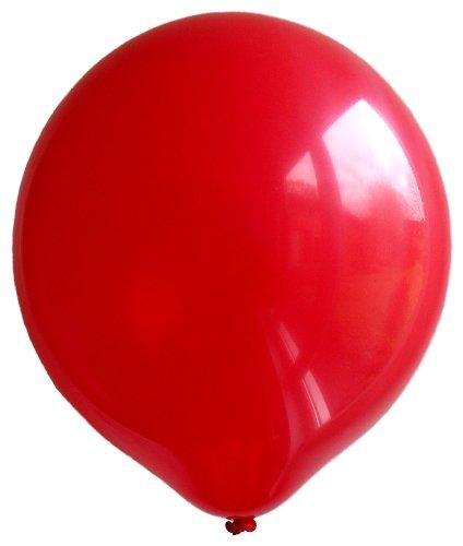 Riesenballons 150 cm Umfang, sortiert ()