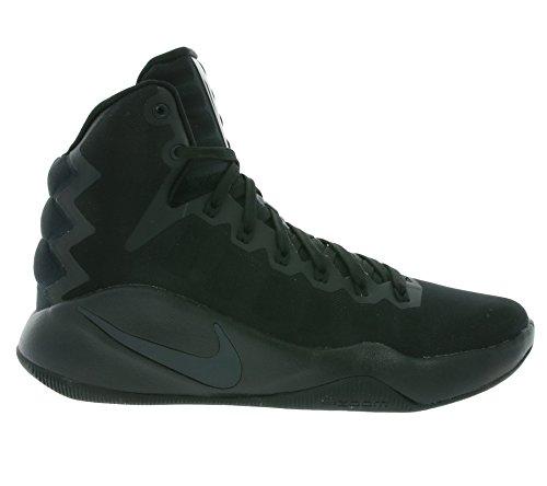 Nike Nero 844359 Scarpe Da Ginnastica Basket Uomo 008 BYFYIa