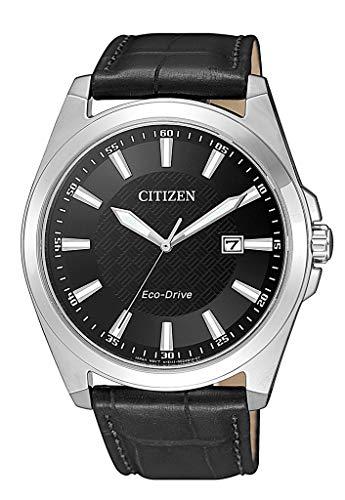 CITIZEN Reloj Analógico para Hombre de Cuarzo BM7108-14E