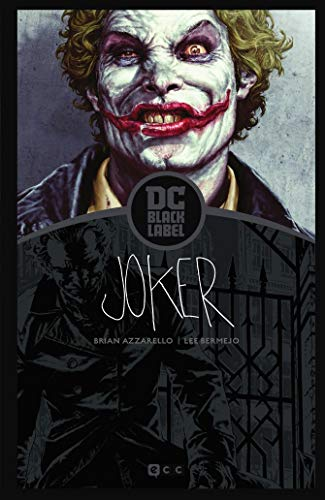 Joker - Edición Dc Black Label
