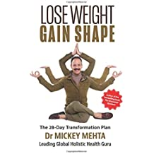 Lose Weight, Gain Shape