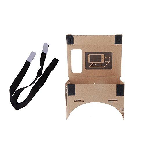 Andoer-Gafas-3D-de-Google-de-cartura-Realidad-Virtual-VR-una-Correa-para-cabeza-negra-desmontable-elstico-ajustable