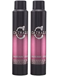 TIGI Catwalk haute Iron Spray duo (2 x 200 ml)
