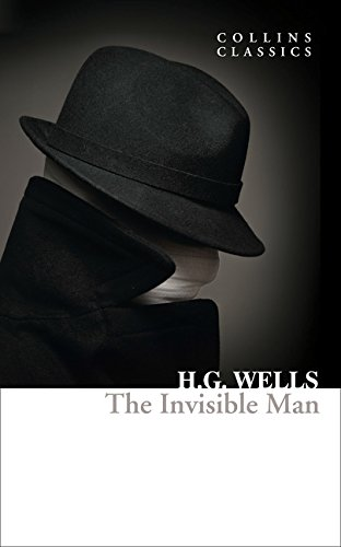 The Invisible Man par H. G. Wells