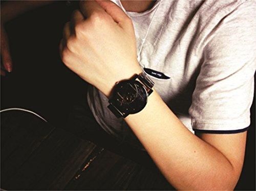 859778203f Buy Skylofts Stainless Steel Women Girls Ladies Stylish Casual Luxury Wrist  Watch Analog Watch on Amazon | PaisaWapas.com