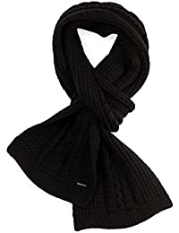 Michalsky Unisex Schal CHUNKY LONG SCARF, Farbe: Rosa