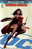 Wonder Woman. Rinascita. Variant bronze