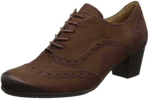 Gabor Shoes Gabor - Zapatos con cordones de cuero mujer