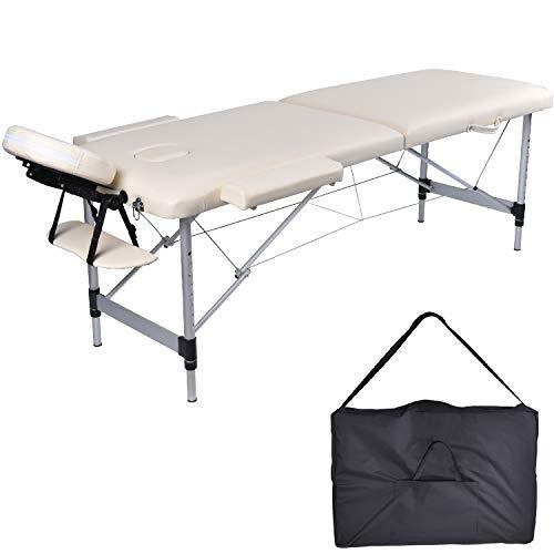 Lettino Da Massaggio Portatile Leggero.Lettino Fisioterapia Classifica Prodotti Migliori Recensioni