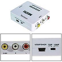 Convertidor PS2a HDMI Stick para playstad tion 2hasta 720P 1080P HD adaptador TV