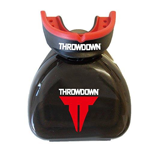 """Throwdown Mundschutz """"Max Pro"""" - Mund und Zahnschutz - Mouthguard,Zahnschützer,Mundschutz"""