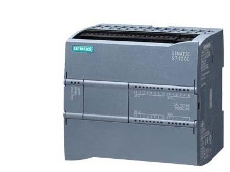 SIEMENS 6ES7212-1HE31-0XB0 - CPU COMPACTA (S7-1200  CC  RELAIS)