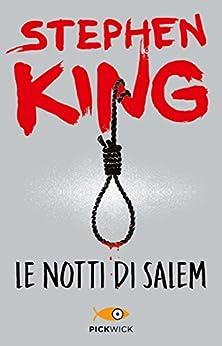Le notti di Salem di [King, Stephen]