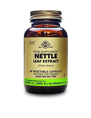 Solgar Nettle Leaf Extract Vegetable Capsules - Pack of 60 by Solgar