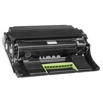 Lexmark 500za - Black - Original - Printer Imaging Unit - Lccp 0
