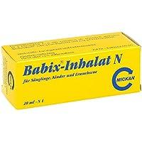 Babix Inhalat N 20 ml preisvergleich bei billige-tabletten.eu
