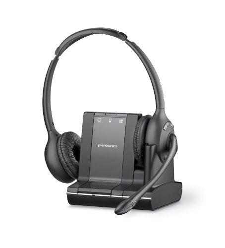 Plantronics Savi W720/A Savi Office Headset