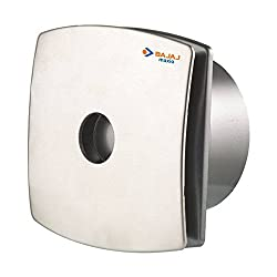 Bajaj. Maxio Steel 100Mm Exhaust Fan