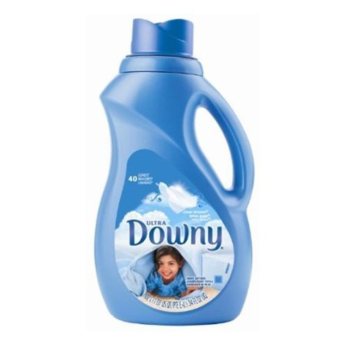 downy-ultra-fabric-softener-liquid-clean-breeze-34-oz-pack-of-6-by-downy