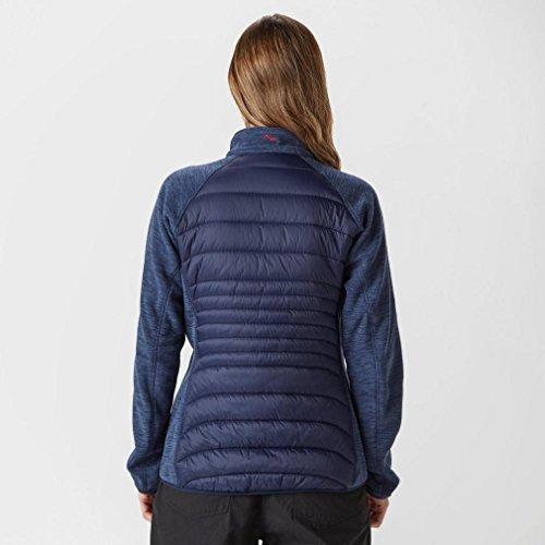 41MGnEFr8cL. SS500  - Peter Storm Women's Baffle Fleece Jacket