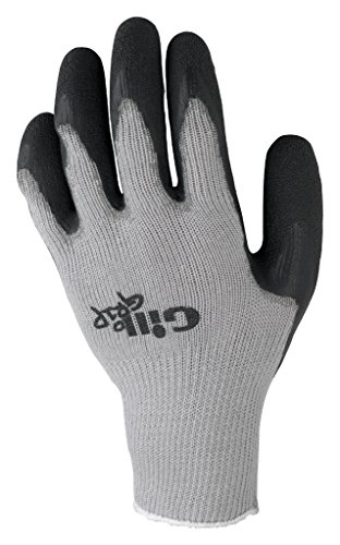 Gill Grip Glove 7600p Sizes- - Large