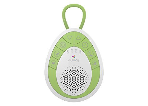 mybaby HoMedics SoundSpa On-The-Go Baby...