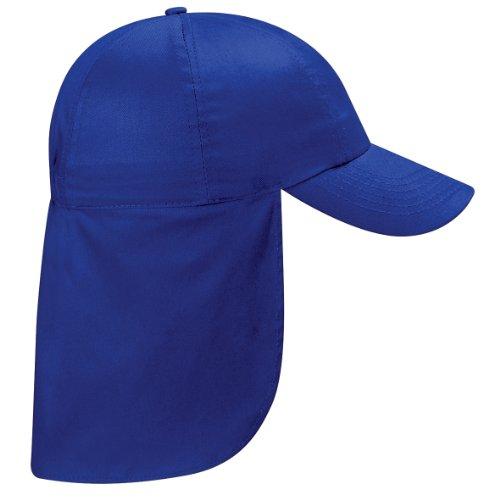 Romens Ltd Junior Nave Girl Boy Legionnaire Hat Girls Kids Baseball Baby Cap Sun Protection Gold Letters
