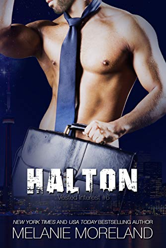 Halton: Vested Interest #6 (English Edition)