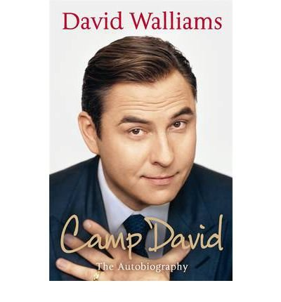 Camp David by David Walliams (2012-11-27)