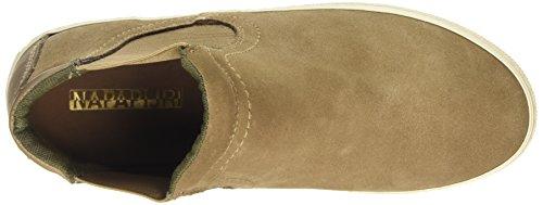 NAPAPIJRI FOOTWEAR Ellen Damen Hohe Sneakers Beige (cardamom brown N42)