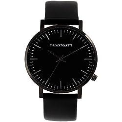 Thread Etiquette Classic Watch Black 223