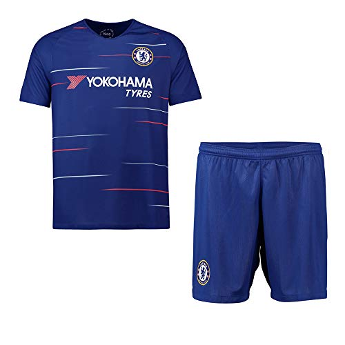 aa0f1f1070ddff Personalised Football Jersey   Shorts(Home and Away)2018-2019 New Season
