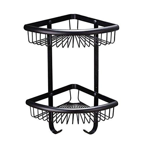 Libina Baño Organizador Triangular Estantes De Esquina