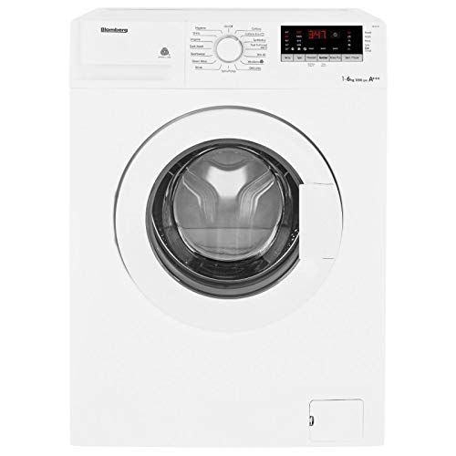 Blomberg LBF1623W 6kg 1200 Spin Washing Machine