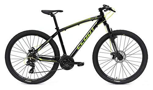 CLOOT Bicicleta montaña 27.5 Trail 2.1 Disc Shimano