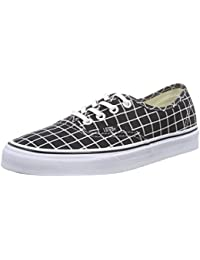 Vans Authentic, Sneakers mixte adulte