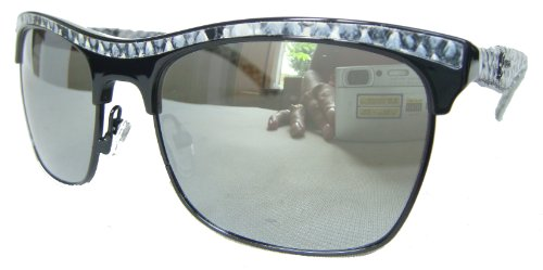 Guess Sonnenbrille GU-7108-BLK-3F schwarz