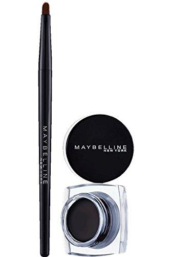 Maybelline Lasting Drama Eye Liner Drama Gel Liner, Black 2.5 g