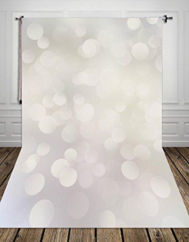 NIVIUS PHOTO 150*300cm weihnachtsgeschenk fotografie kulissen thin vinyl neugeborenen pet baby fotografie hintergrund nette hintergründe XT-1617 (Vinyl-anzug-tasche Klare)
