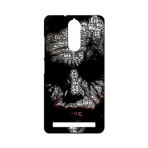 BLUEDIO Designer Printed Back case cover for Lenovo K5 Note - G1097