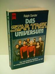 Ralph Sander: Das Star Trek Universum