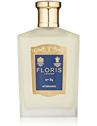 FLORIS LONDON Lotion Après Rasage No.89, 100 ml