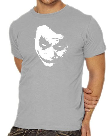 touchlines-unisex-herren-t-shirt-heath-ledger-joker-ash-l-b1712