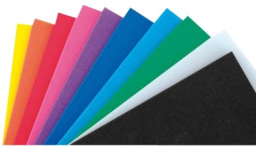 mousse-multicolore-20-x-29-cm-lot-de-10-plaques-
