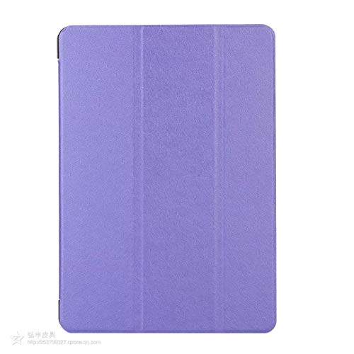 QIHANG Hülle für Apple iPad Air 2 / iPad 2 3 4, Schutzhülle mit Ständer Funktion und Auto Schlaf/Wachen (iPad 2 3 4, Lila)