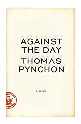 Against the Day by Thomas Pynchon (2006-11-21)