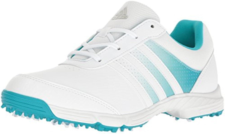 réponse de la technologie des chaussures adidas adidas adidas golf bleu, blanc / énergie, 6,5 m 1ca625