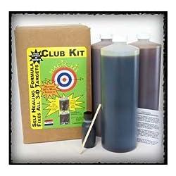 Chrkee/MF Magic Fix Club Kit Black & Brown